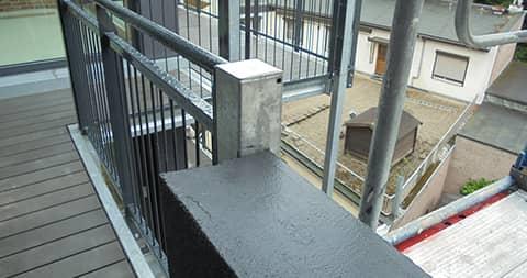 balkongelaender von ck immobilien