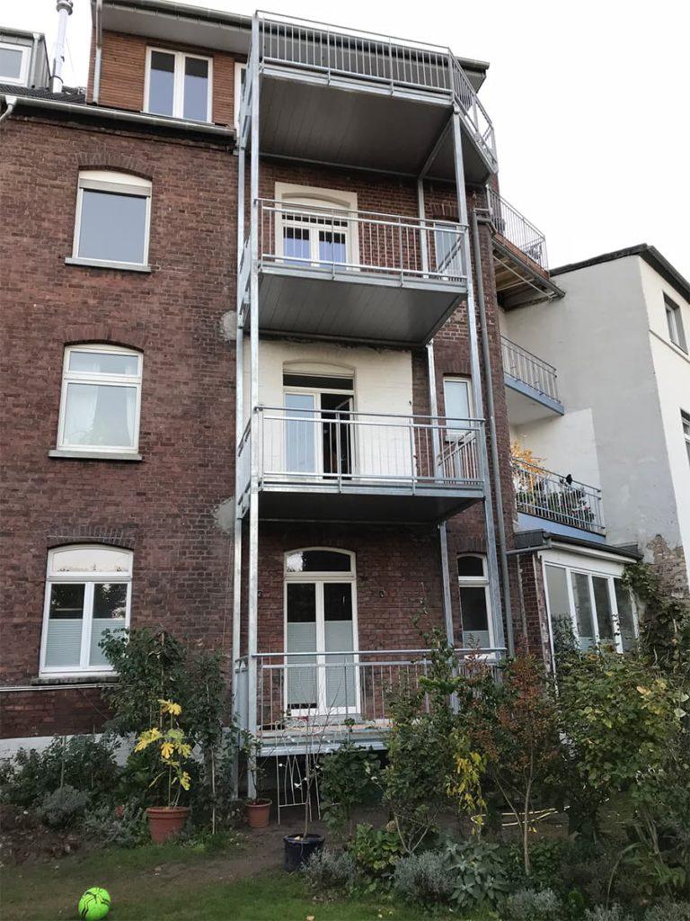 ck immobilien referenz in der faehrstrasse 227 in 40221 duesseldorf 1