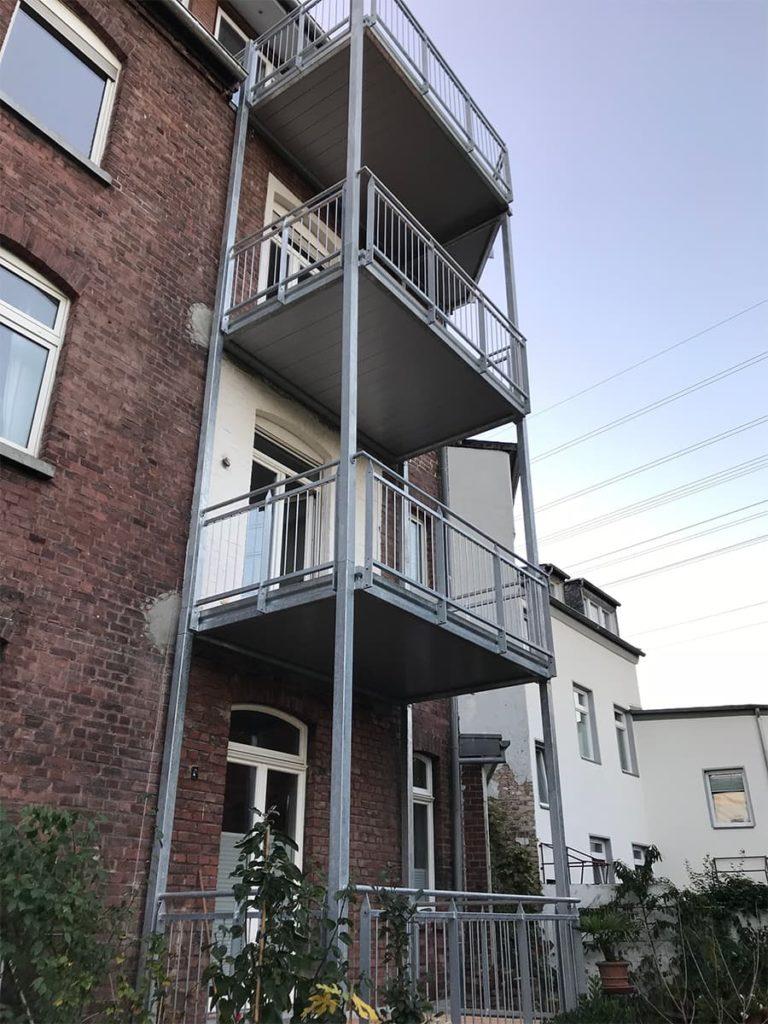 ck immobilien referenz in der faehrstrasse 227 in 40221 duesseldorf 2