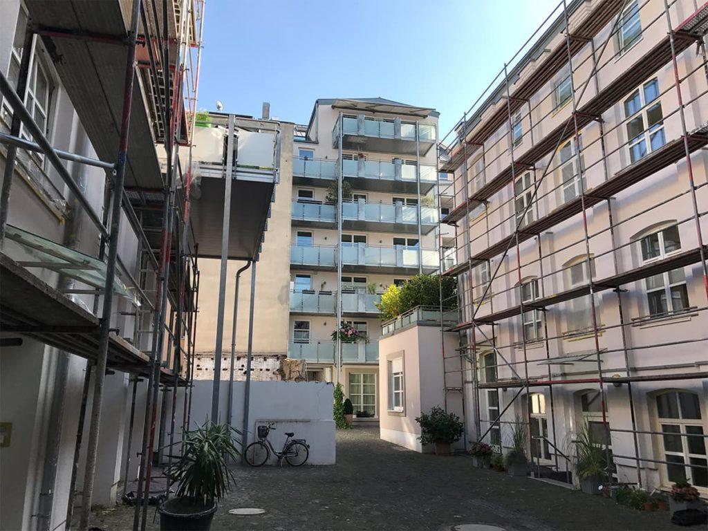 ck immobilien referenz in der fuerstenwall 234 in 40215 duesseldorf 1