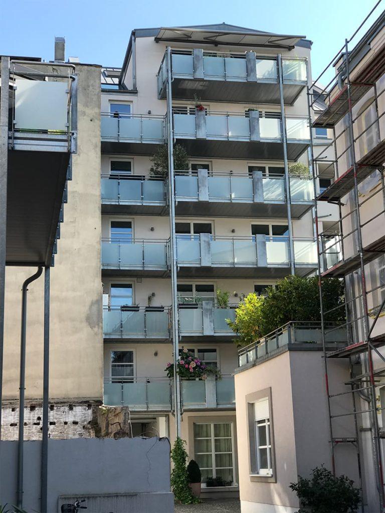 ck immobilien referenz in der fuerstenwall 234 in 40215 duesseldorf 2