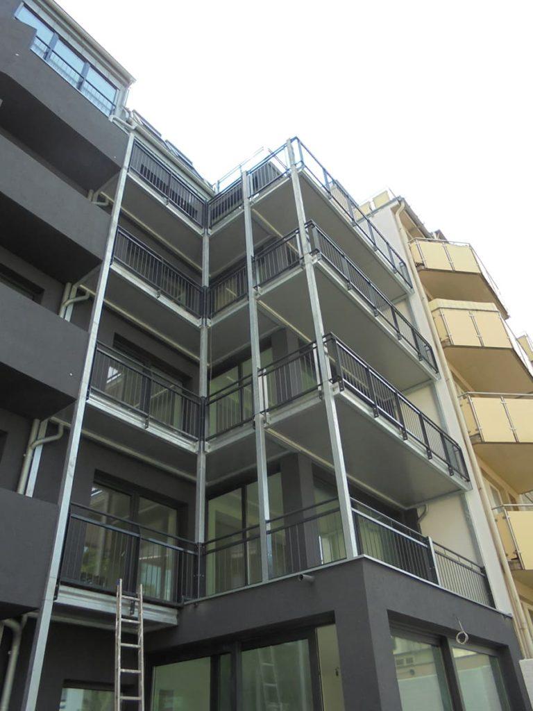 ck immobilien referenz in der gladbacherstrasse 61 in 40219 duesseldorf 3