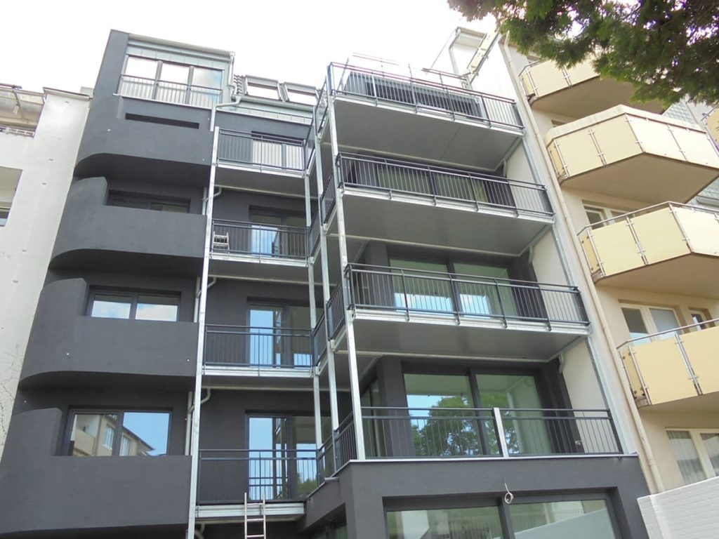ck immobilien referenz in der gladbacherstrasse 61 in 40219 duesseldorf 5