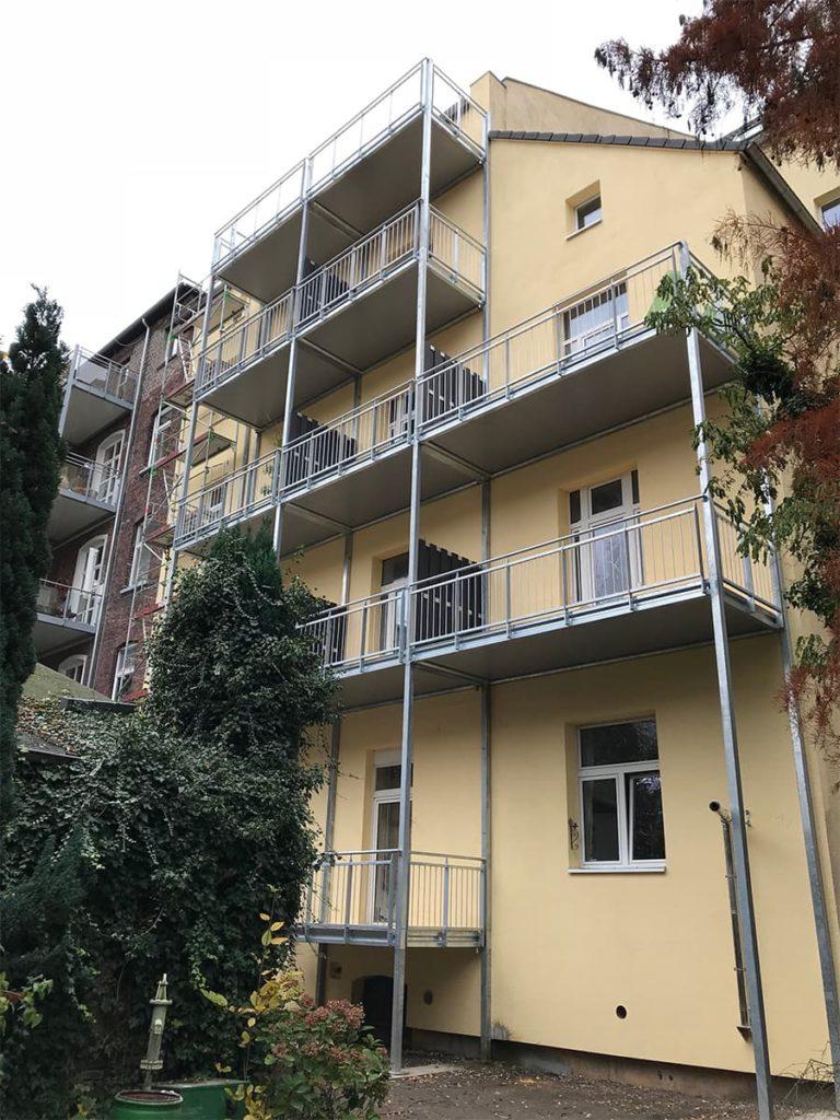 ck immobilien referenz in der platanenstrasse 31 33 in 40233 duesseldorf 1