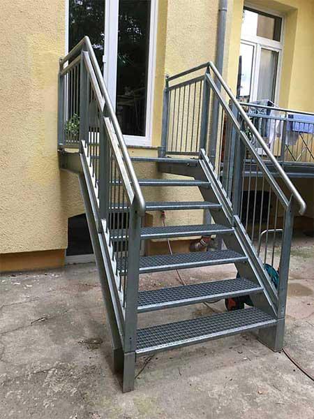 garten treppe von ck immobilien 1