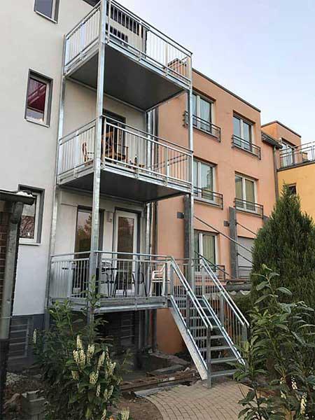 garten treppe von ck immobilien 3